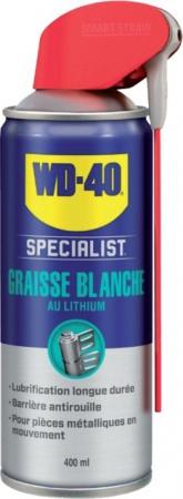 Lubrifiants, graisse WD40