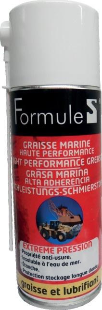GRAISSE MARINE        AERO 400ML FORMULE S