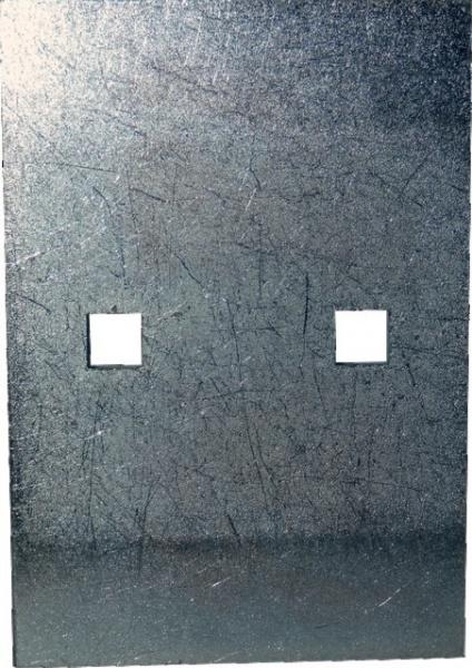 GRATTOIR LEMKEN ADAPTABLE  90X130  3492001