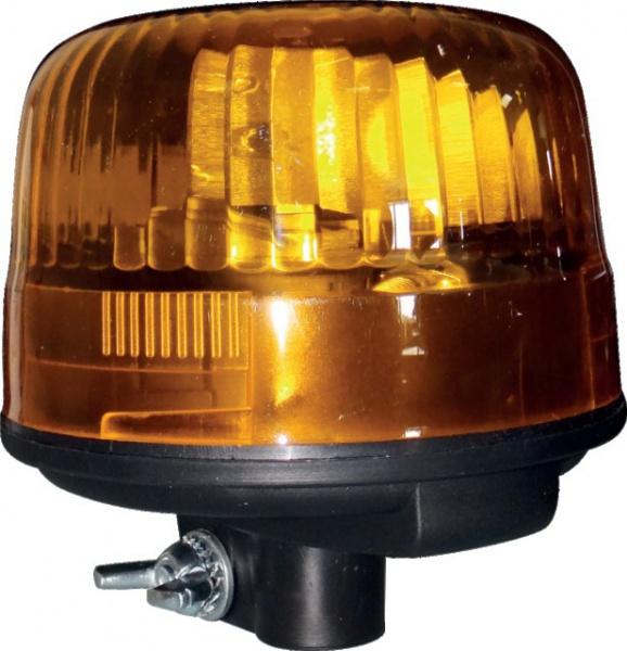 GYROPHARE FIXE 12/24V 8 LED 9W GALAXY