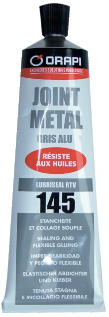 JOINT METAL 145   TUBE 100 GR