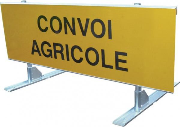 KIT COMPLET CONVOI AGRICOLE VEHICULE PILOTE