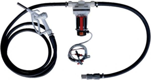 Kit pompe ADBLUE complet 12 35L/min
