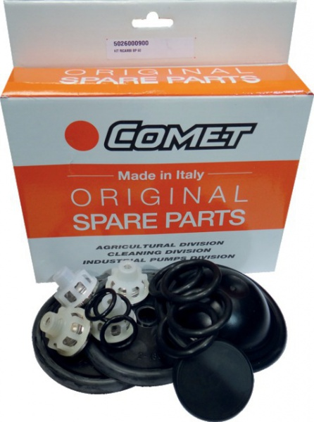 Kit pompe COMET BP105 - BP120