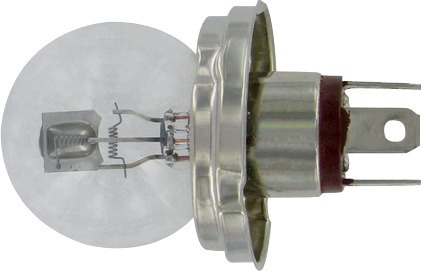 LAMPE C.E. BLANCHE 12V 40/45 W