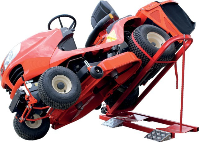 LEVE AUTOPORTEE HYDRAULIQUE CLIPLIFT 500KG MAX