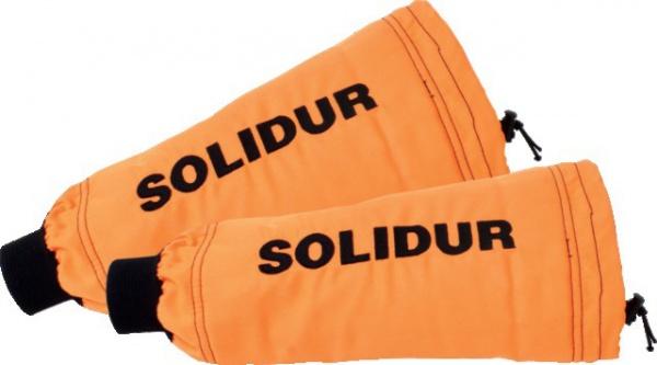 Manchettes anti coupure Solidur Forest