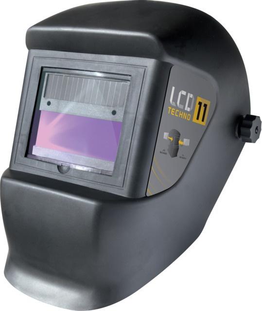 MASQUE LCD VISION 11