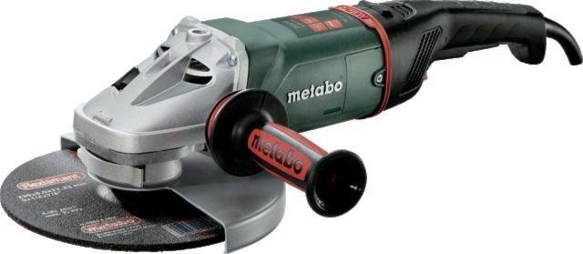 MEULEUSE WE24-230 MVT Ø 230MM 2400W METABO