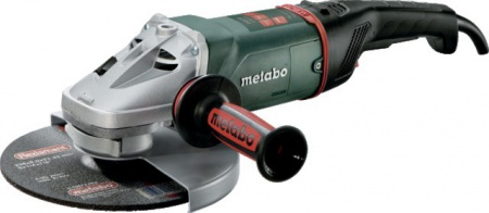 MEULEUSE WE24-230 MVT Ø 230MM 2400W METABO