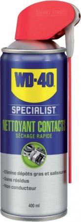 Nettoyage rénovation WD40