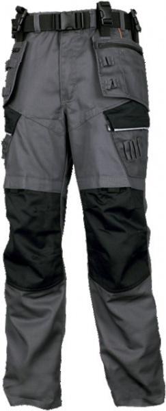 Pantalon de travail gris Guy Cotten Taille M