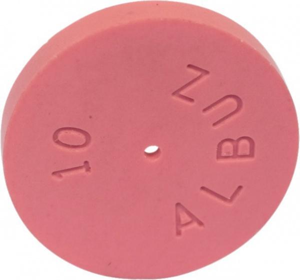 PASTILLE ORIFICE CALIBRÉ ALBUZ AMT 18010