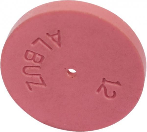 PASTILLE ORIFICE CALIBRÉ ALBUZ AMT 18012