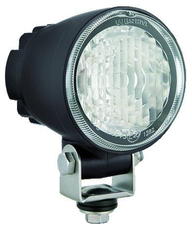 PHARE DE TRAVAIL 3 LED 600 lm 12/24V
