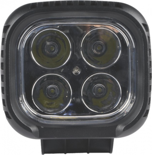PHARE LED CARRE 12/24V 40W  3600LM