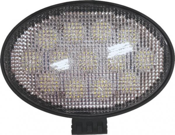 PHARE LED OVALE 12-24V 39W 3510 LM