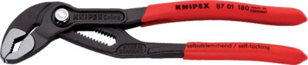 Pince multiprise cobra Knipex 180 mm