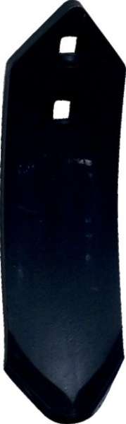 POINTE CULTIVATEUR 280X80X12 MM ADAPTALE KUHN H2212540