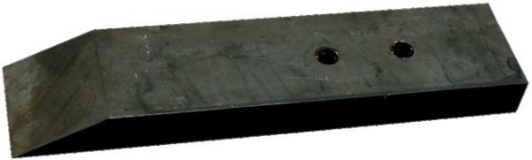 Pointe de décompacteur 70X30 mm adaptable ASKEL