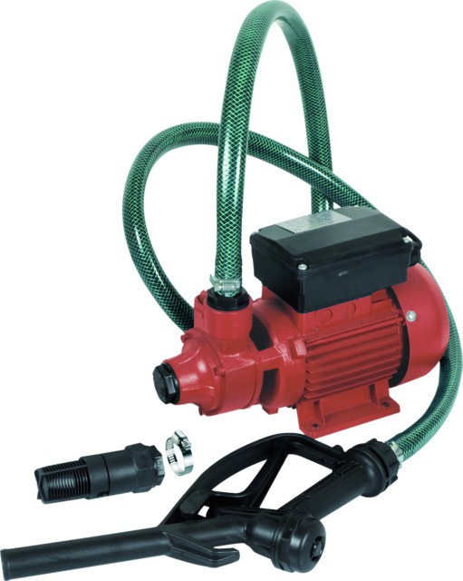 POMPE A GASOIL ELECTRIQUE 40L/MIN