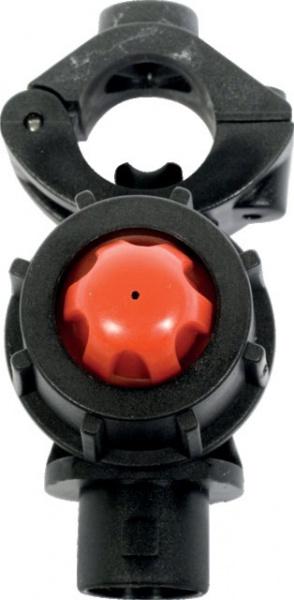 Porte buse anti-goutte monojet 1/4 de tour diamètre 20 mm
