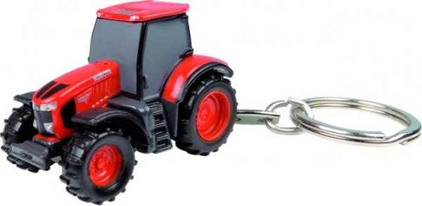 Porte cle tracteur kubota m7-171