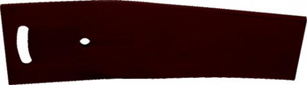 RALLONGE DE VERSOIR GAUCHE GRAND MODELE BORE ADAPTABLE NAUD P03080115G