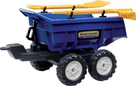 Tracteurs à pédales, porteurs, accessoires