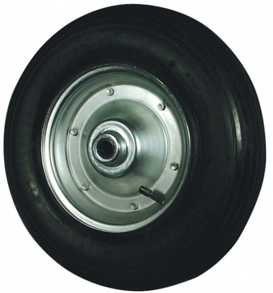 ROUE GONFLABLE 260 MM