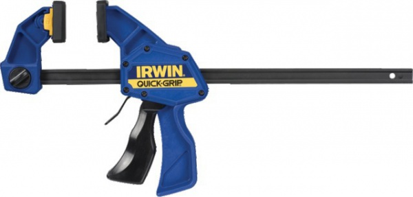 "SERRE JOINT 12""/300MM QUICK-GRIP        IRWIN"