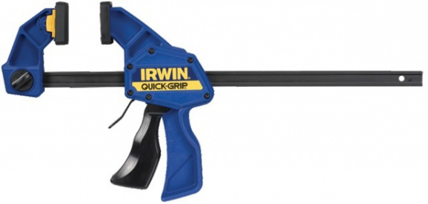 "SERRE JOINT 6""/150MM QUICK-GRIP         IRWIN"