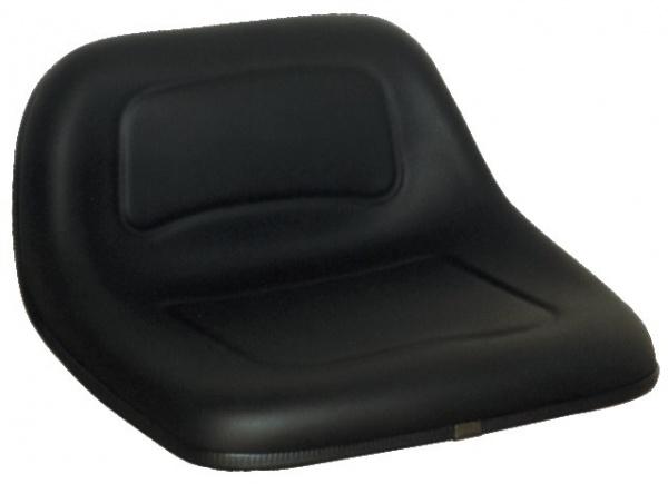 SIEGE MECANIQUE BASIC PVC RM420