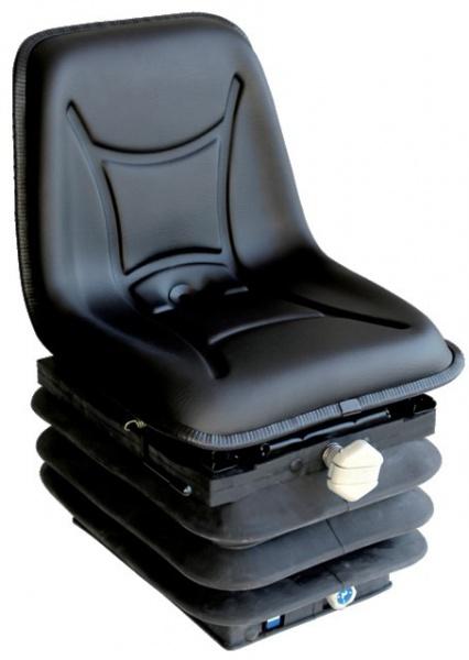 SIEGE MECANIQUE PVC RM460 200
