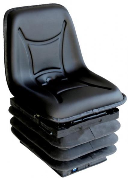 SIEGE PNEUMATIQUE ETROIT PVC RM460 210