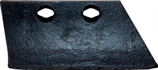 SOC DE RASETTE DROIT 166X90 MM TYPE FUMIER ADAPTABLE GREGOIRE ET BESSON 19112