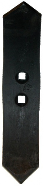 Soc réversible 330X70X10 mm adaptable BONNEL 13100007