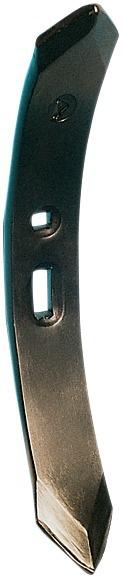 Soc réversible 380X50X15 adaptable avec entraxe 45/60 mm