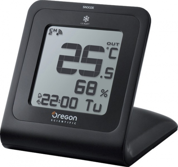 STATION MÉTÉO THERMO BLUETOOTH EMR 211