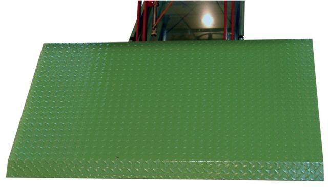 TABLE ELEVATRICE PNEUMATIQUE SB750