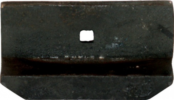 TALON STANDARD 158X80X50 MM ADAPTABLE GREGOIRE ET BESSON R172301