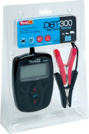 TESTEUR DE BATTERIE DBT300 GYS
