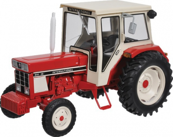 Tracteur 844 SB International 1/32e