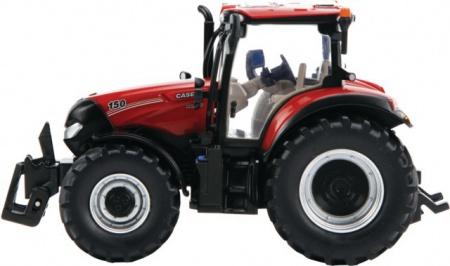 Miniatures tracteurs, automoteurs agricoles CASE IH