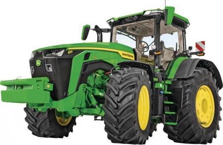 Miniatures tracteurs, automoteurs agricoles JOHN DEERE
