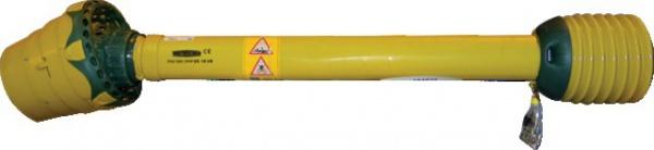 TRANSMISSION GA CR36X89/32X106 LG1210 SANS MACHOIRE EXTREMITE