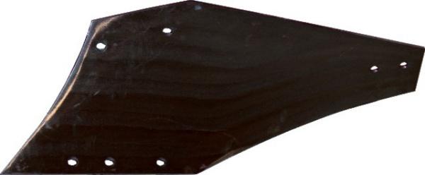 Versoir gauche adaptable Naud acier bore (AAA) 031143G – 03022352G