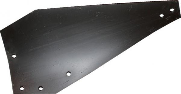 Versoir gauche cylindrique acier triplex adaptable KUHN 616071